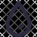Drop Droplet Aqua Icon
