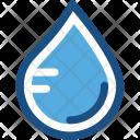 Drop Water Rain Icon