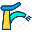 Water Faucet Icon
