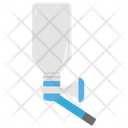 Water Feeder Feeding Nursing Bottle Icon