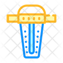 Water Filter Tool Icon