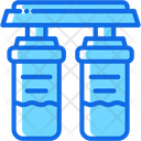 Filter Purification Water Icon