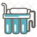 Water Filter Cleaner Icon