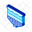 Benchboard Water Treatment Icon