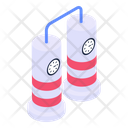 Water Filtration Icon