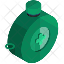 Water flast Icon
