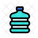 Water Gallon Mineral Gallon Water Bottle Icon