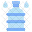 Water Gallon Icon