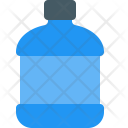 Water Gallon Bottle Icon