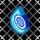 Bottle Chlorum Clean Icon