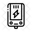 Electronic Main Block Icon