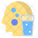 Water Glass Water Glass Icon