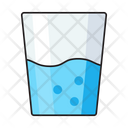 Glass Juice Water Icon