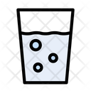Water Juice Drink Icon