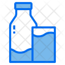 Drink Cafe Warter Icon