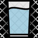 Glass Kitchen Kitchenware Icon