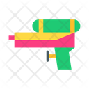 Water Gun Icon