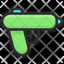 Water Gun Children Summer Icon