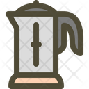 Heater Water Hot Icon