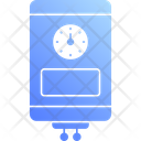 Water Heater Water Boiler Heater Icon