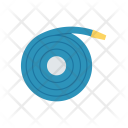 Water Hose Pipe Icon
