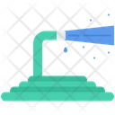 Water Hose Agriculture Icon