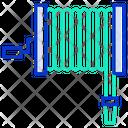 Awater Hose Icon