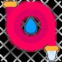 Water Hose Hose Plumb Icon