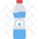 Water Hydration Icon