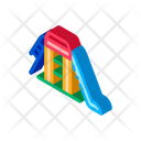 Water Hydropark Playground Icon