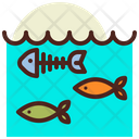 Water Infection Icon