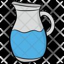 Jug Water Jug Container Icon