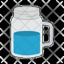 Water Aqua Drink Icon