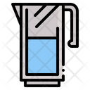 Water Jug Icon