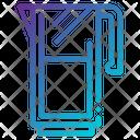 Jug Jar Container Icon