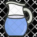Jug Vessel Ewer Icon