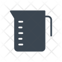 Jug Water Bakery Icon