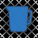 Jug Water Drink Icon