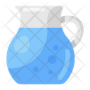 Water Jug Water Container Water Flask Icon