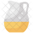 Water Jug Water Pitcher Water Container Icon