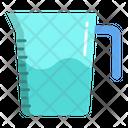 Ajug Water Measure Icon