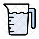 Jug Water Laundry Icon