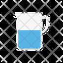 Jug Water Kitchen Icon
