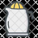 Water Jug Jar Jug Icon