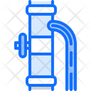 Water leakage Icon