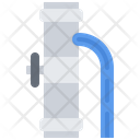 Pipe Leakage Plumber Icon