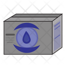 Mineral Water Mineral Water Icon