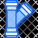 Plumber Plumbing Pipe Icon