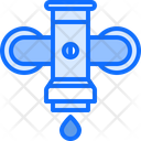 Water pipe Icon