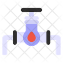 Water Paip Icon